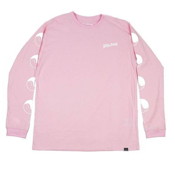 Bum Yang Long Sleeve