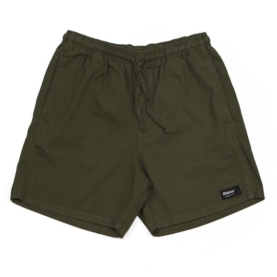 FDS Shorts Olive