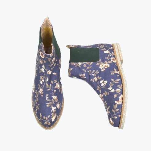 Ananas Chelsea Boot