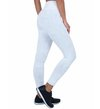 Legging Essencial White Jacquard
