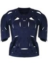 BLUSA ANTHONY DE NEOPRENE