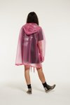 Raincoat Ed. #8 Translucent Pink