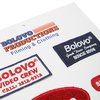 Kit Patches Bolovo