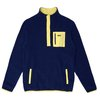 Camp Fleece Azul