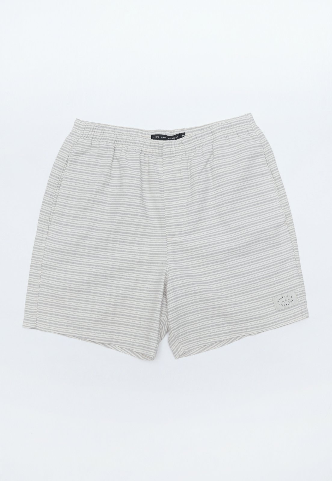 SHORTS RELAX STRIPES