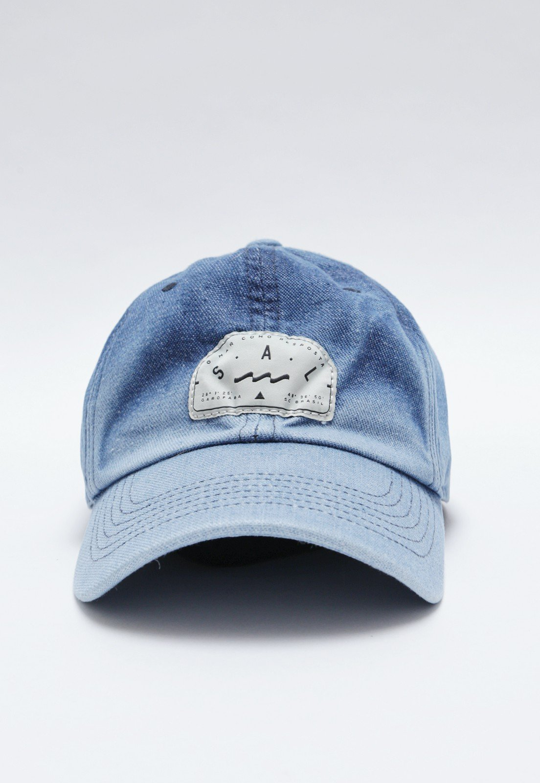 Dad Hat Stoned Jeans