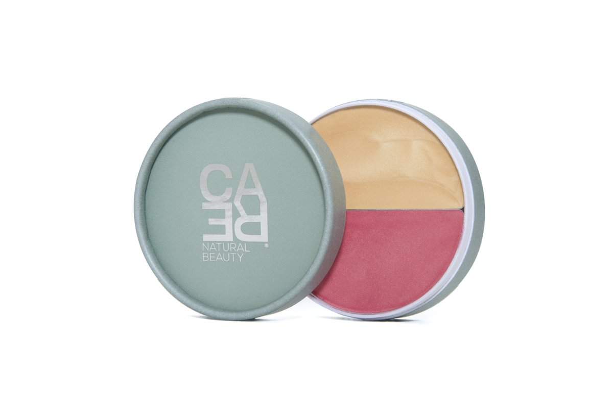 Duo Multi Blush e Iluminador