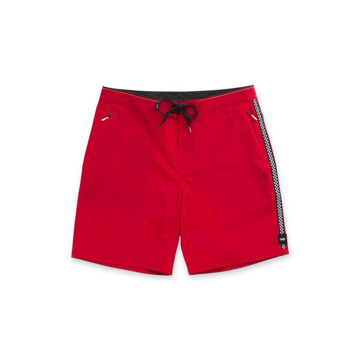 BERMUDA VANS VOYAGE TRUNK CHILI PEPPER