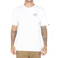 CAMISETA VANS HOLDER ST CLASSIC WHITE