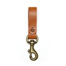 imagem do produto Chaveiro - Eagle Brown | Eagle Brown Key Ring