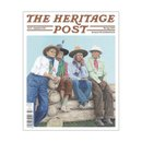 imagem do produto Revista - The Heritage Post n27 | The Heritage Post n27 - Magazine