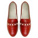 imagem do produto Loafer Mel Red