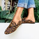 imagem do produto Loafer Boston Animal Print