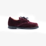 Red Velvet Oxford