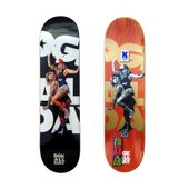 Shape DGK Girls 8.00