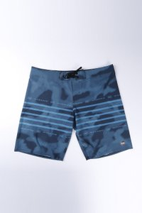 BERMUDA BOARDSHORT PLUS CAMUFLADA PERFORMANCE STRETCH