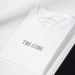 Camiseta Aragäna | The Cure