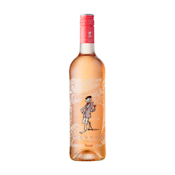 Arrogant Frog Rosé 2018 (750ml)