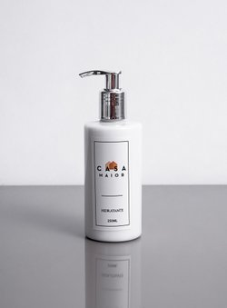 Hidratante 250ml (pet)