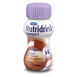 Nutridrink Compact Chocolate 125ml