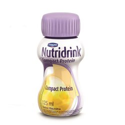 Nutridrink Compact Protein Baunilha 125ml