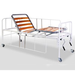 Cama Fawler Manual - Evolution - Pilati