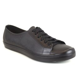 Tenis Emporionaka Pvc Candy Colors Preto