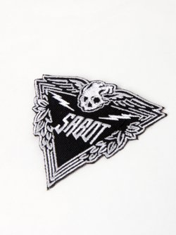 Patch Shield