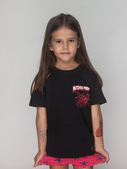 Camiseta Infantil Other Dimension