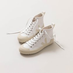 TÊNIS NOVA HT CANVAS WHITE BUTTER SOLE – VERT SHOES