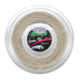 Rolo de corda Prince Tournament Nylon 1.38mm/200m