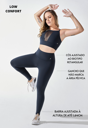 LEGGING LOW CONFORT
