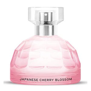 Japanese Cherry Blossom Eau De Toilette 50Ml