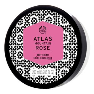 CREME HIDRATANTE ATLAS MOUNTAIN ROSE