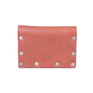 Carteira – Buffalo Rivet | Wallet – Buffalo Rivet