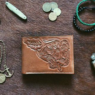 Carteira - Engraving pocket | Wallet – Engraving pocket