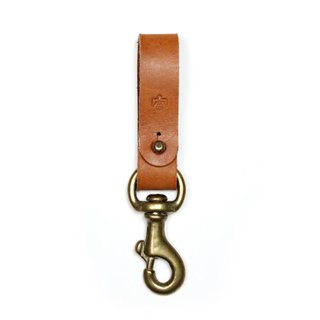 Chaveiro - Eagle Brown | Eagle Brown Key Ring