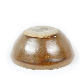 Queimador de incenso - Marrom | Incense Burner - Brown