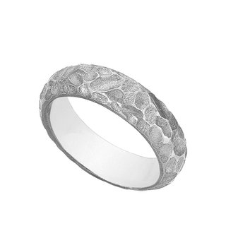 Aliança - Alligare 0.7 100% Prata | Ring – Alligare 0.7 100% Silver