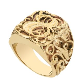 Anel – Octo | Ring – Octo