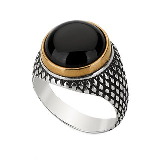 Anel - Escama 100% Prata | Ring – Escama 100% Silver