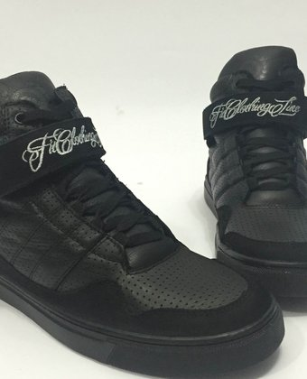 Fcl Shoes Force 13 Preto