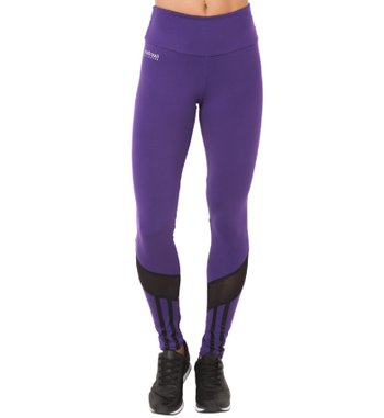 Legging Jump Orchids Tulle