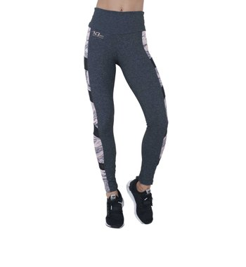 Legging Sand Grey Supplex