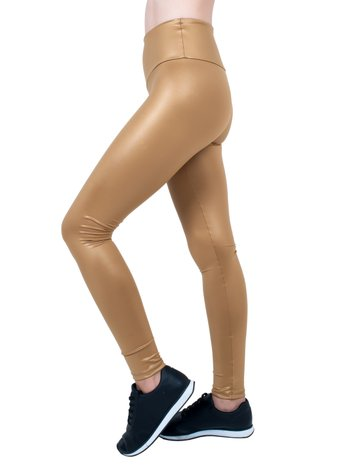 Legging Gold Shine Cirre