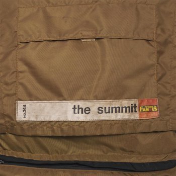 Mochila The Summit