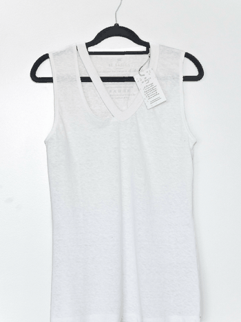 T-Shirt Vazada White