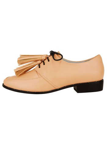 Oxford Gigi Nude