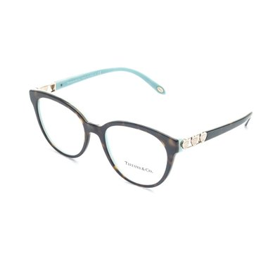 Óculos de Grau Tiffany & Co TF2145-8134 54