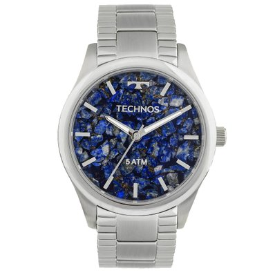 Relógio Technos Feminino Elegance Stone Collection 2033CO/1G